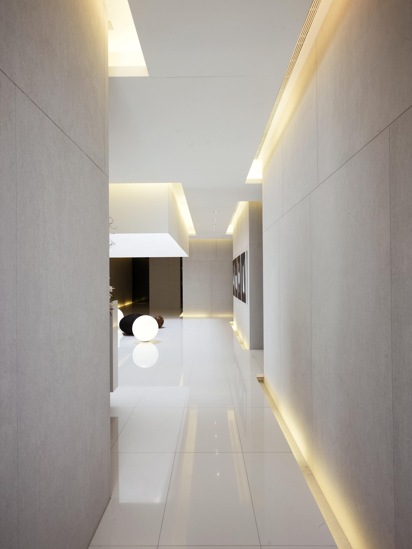 Gallery Of Lightbox Hsuyuan Kuo Architect Associates 23