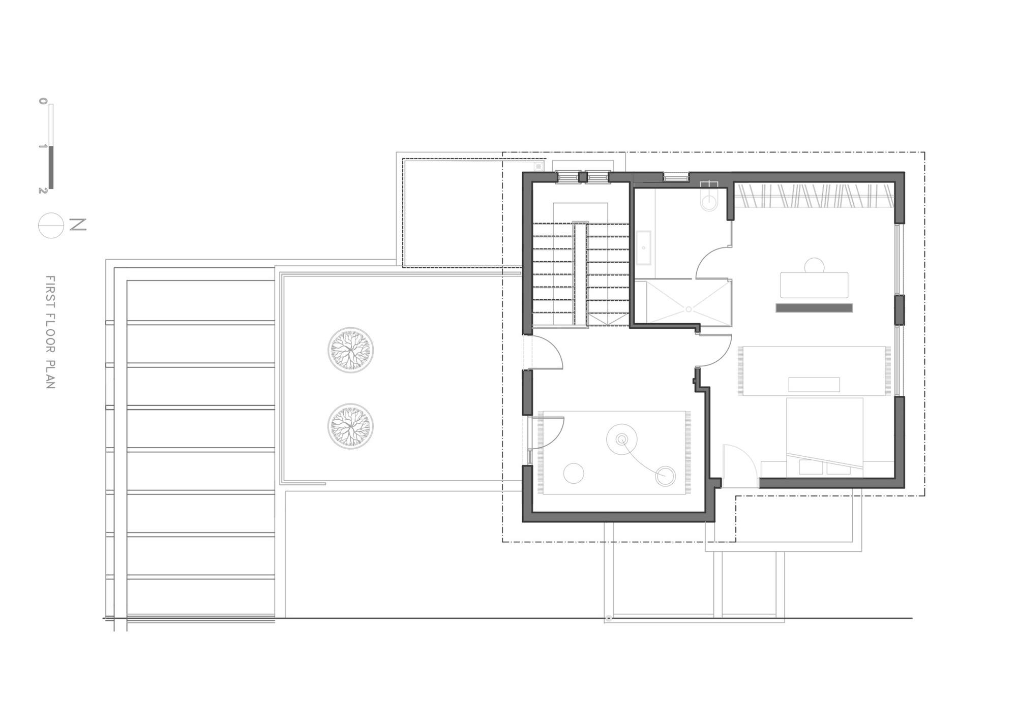 A Modern Quotkibbutzquot House Henkin Shavit Architecture