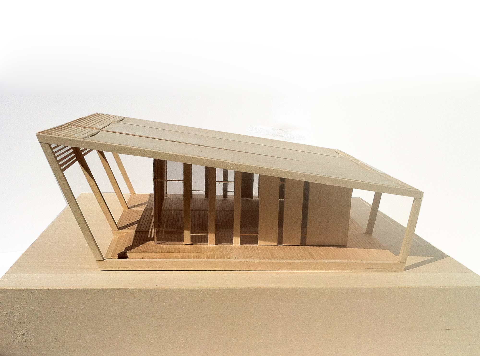 Architectural Model Kits Gallery Of Quota Kit Of Parts Quot Mobile Classrooms By Studio