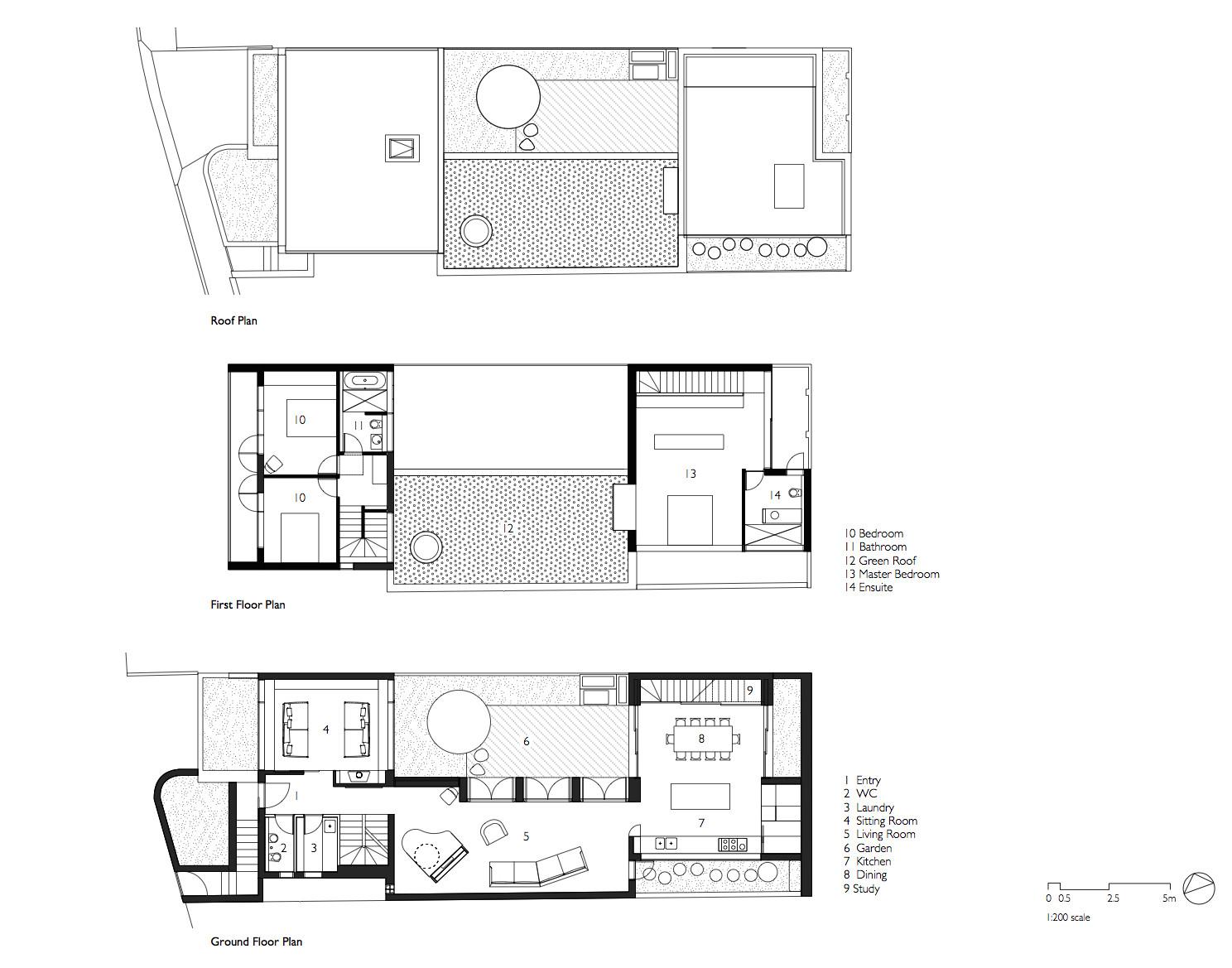 Fullsize Of Courtyard House Plans