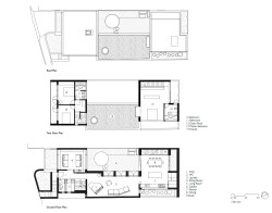 Small Of Courtyard House Plans