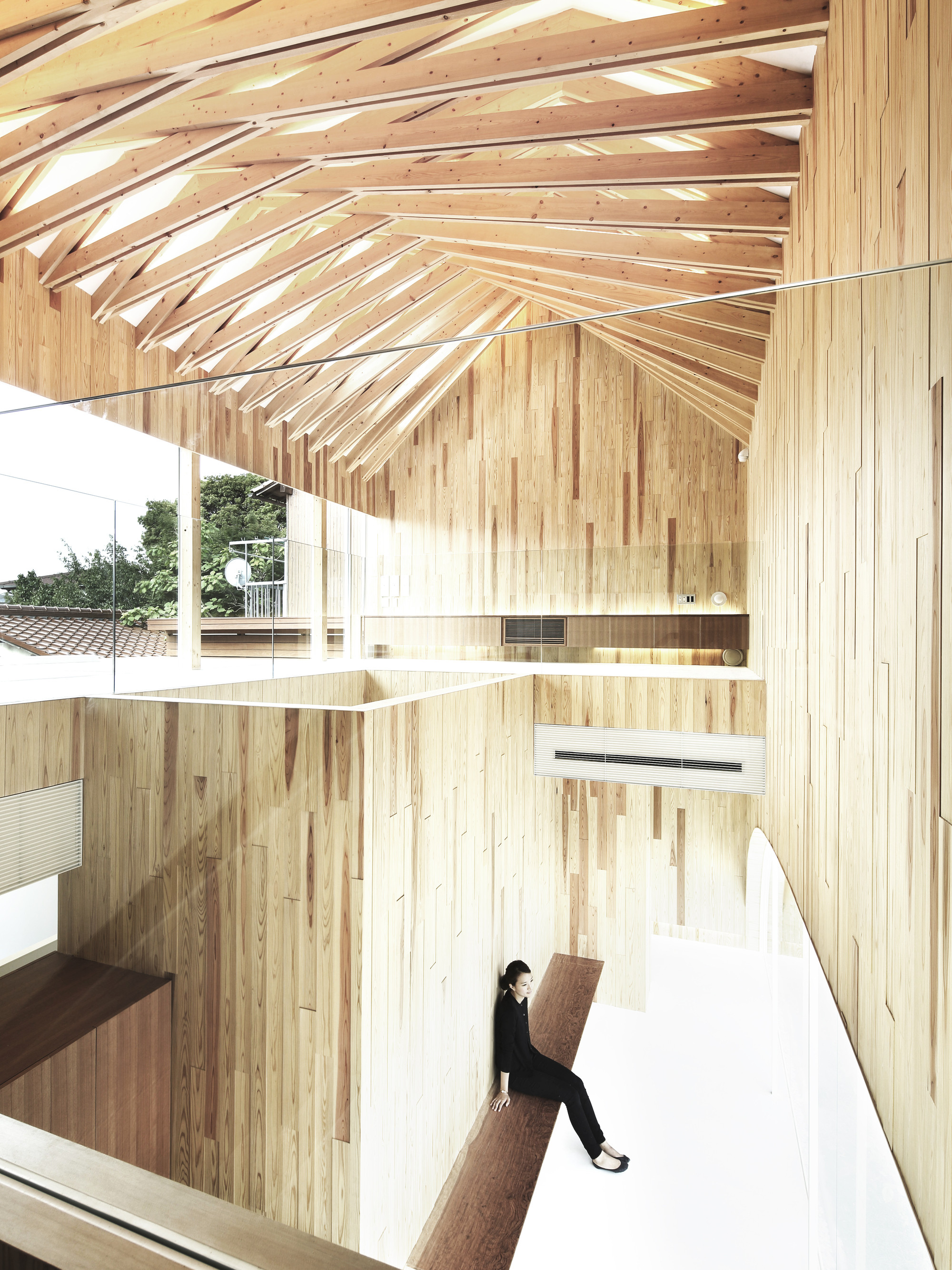 Frame Pool Ideen Study Shows That Timber Buildings Cost Less To Build