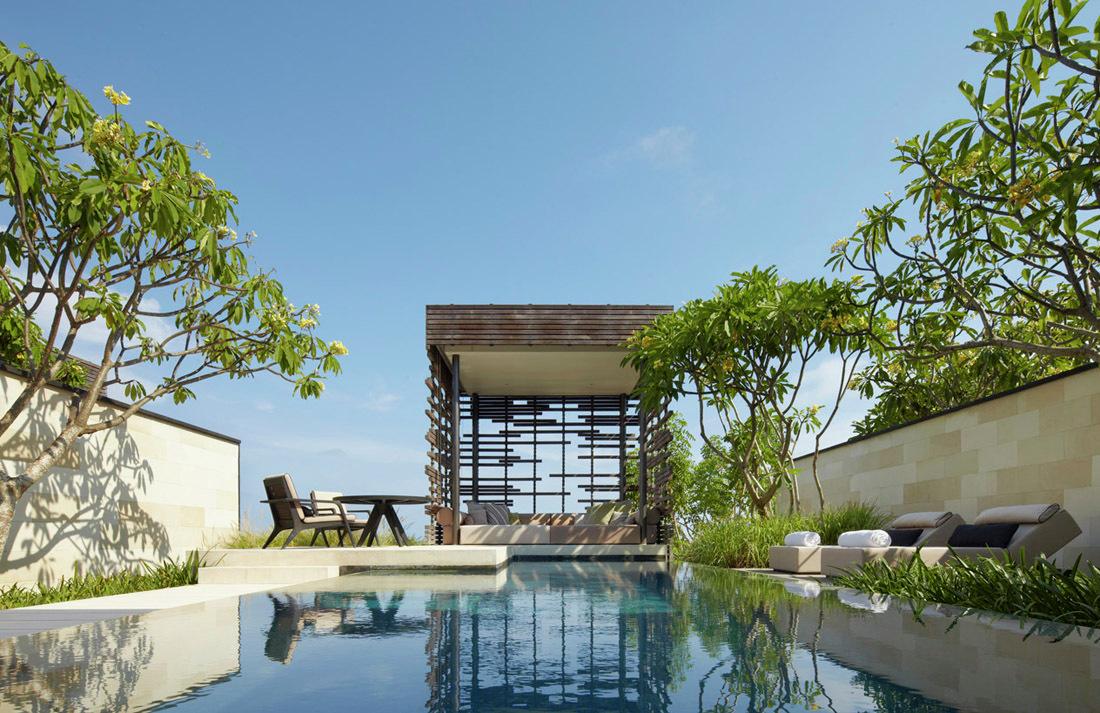 views All About Bali Island