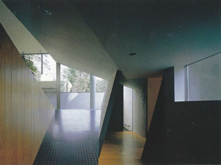 Dutch House Rem Koolhaas Archdaily