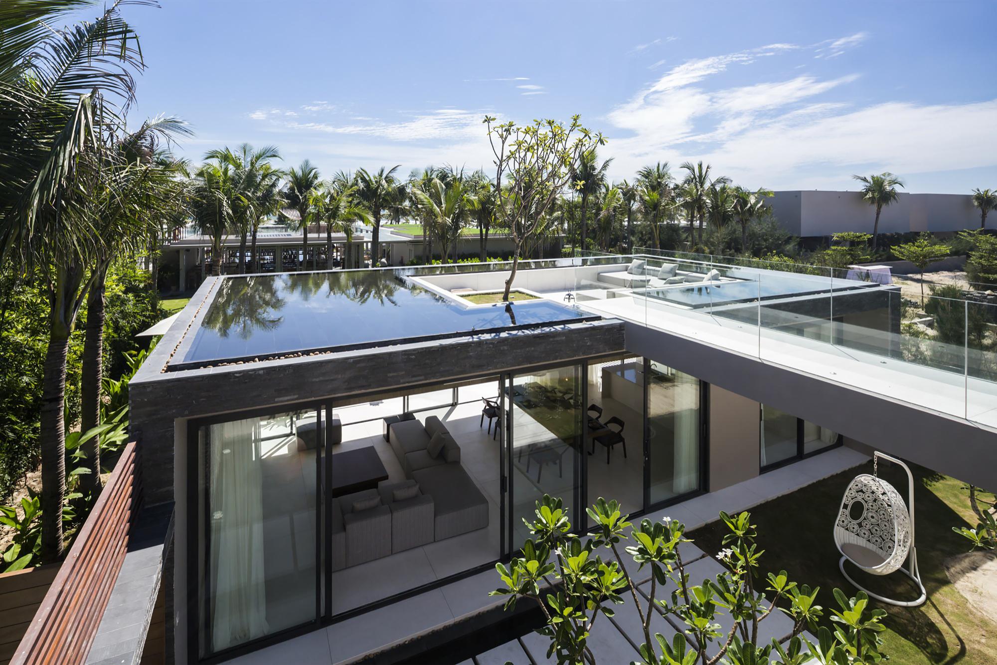 Gallery of Naman Residences - Villa B / MIA Design Studio - 6