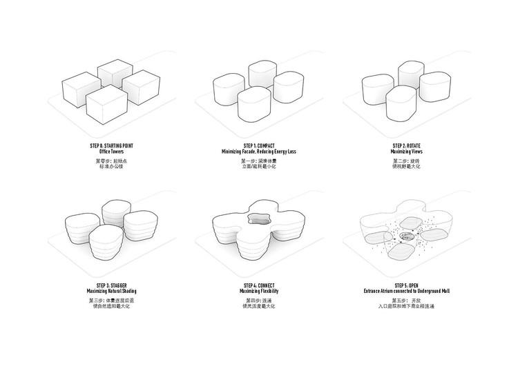 building design diagram
