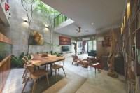 Terrace House Renovation / O2 Design Atelier