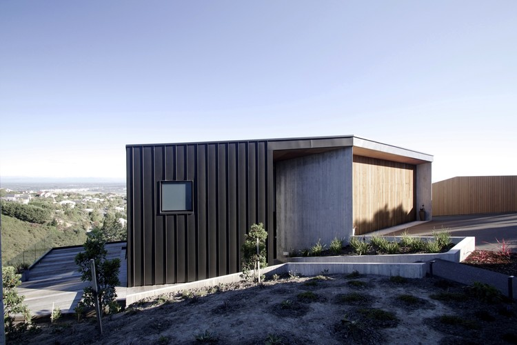 Ophir / Architects' Creative | ArchDaily
