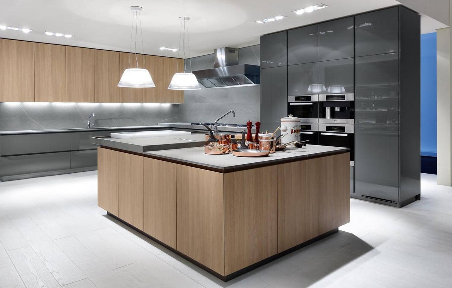 Cocina 50 Cm How To Correctly Design And Build A Kitchen Archdaily