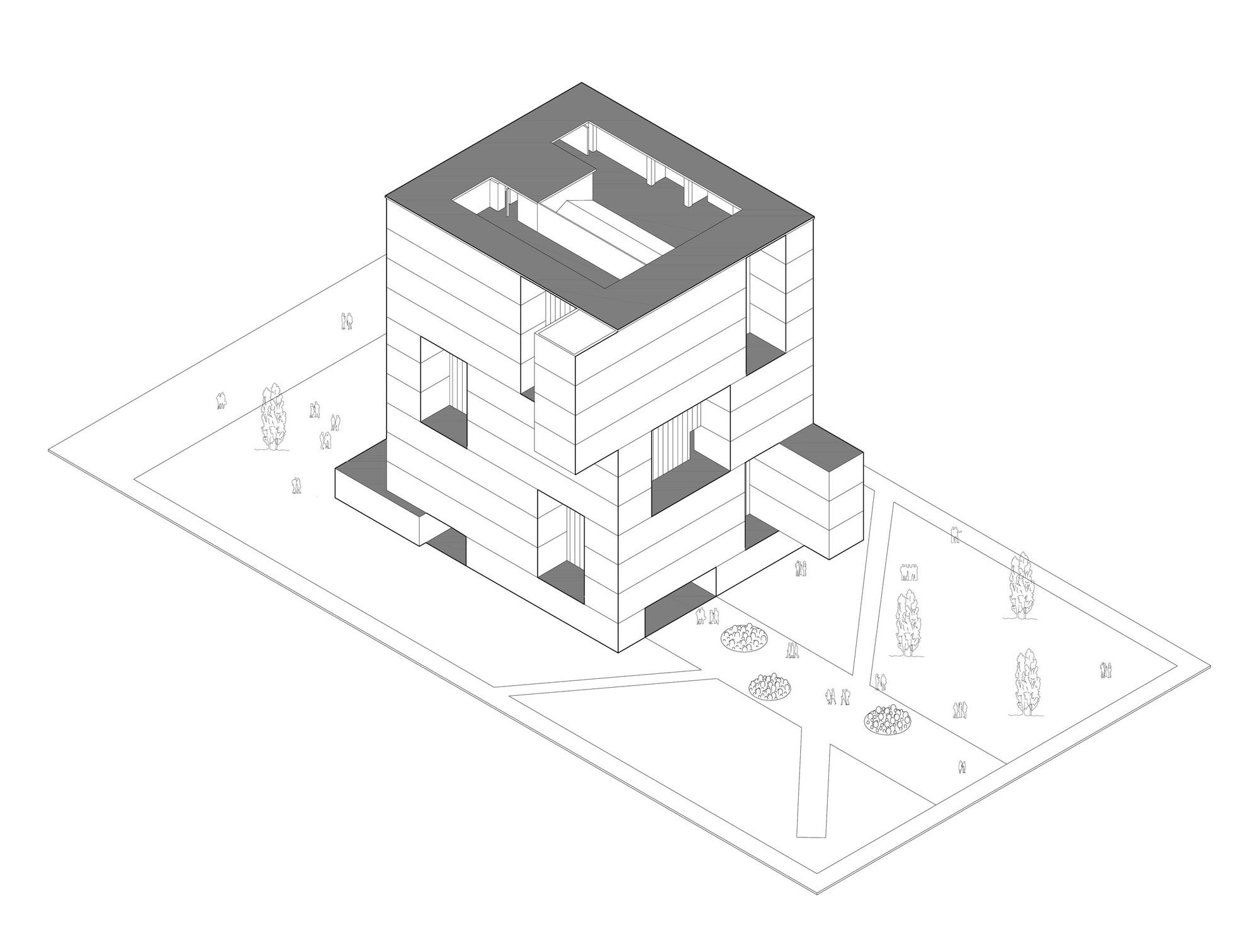 essentials architecture diagram