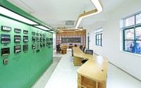 Gallery of 751 Creative Industrial Office Design ...