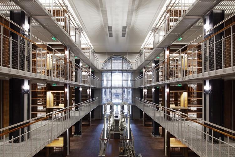 bibliotheque de cv france