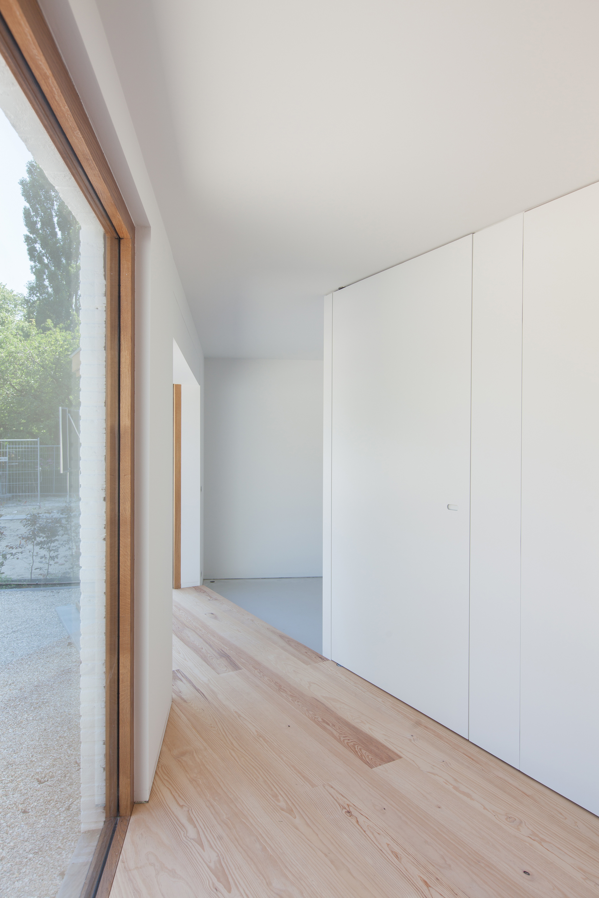 Workshop Architecten Gallery Of Transformation Of A Bungalow In Amsterdam