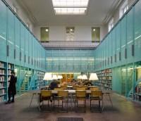 University Library / OFFICE Kersten Geers David Van ...