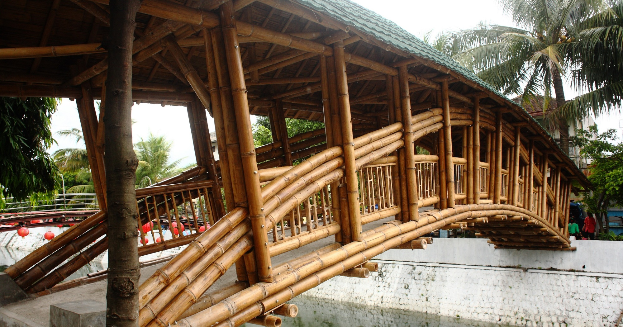 Bangunan Tradisional Indonesia Architecture From Indonesia Archdaily