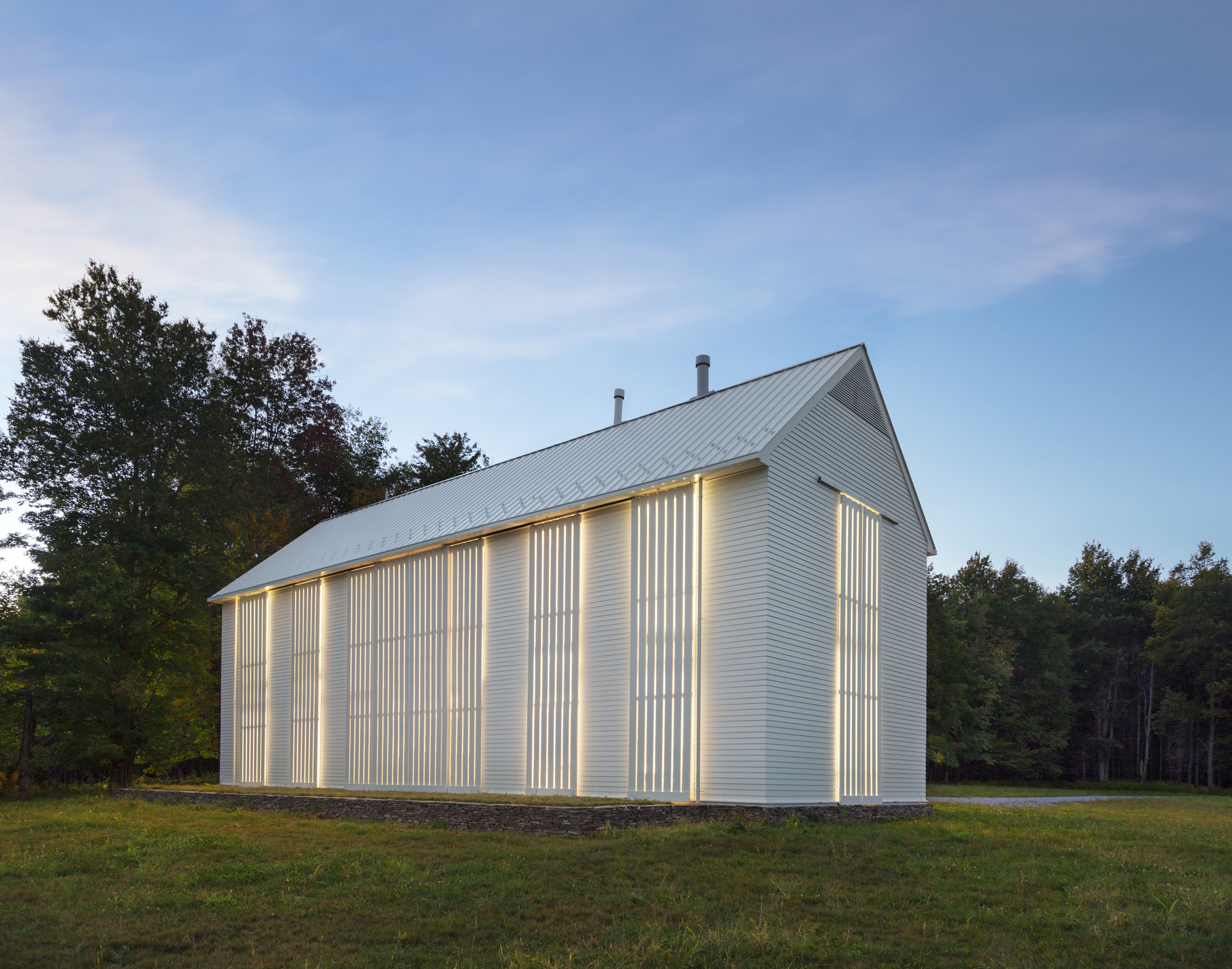 Farmhouse Architecture Features Pennsylvania Farmhouse Cutler Anderson Architects