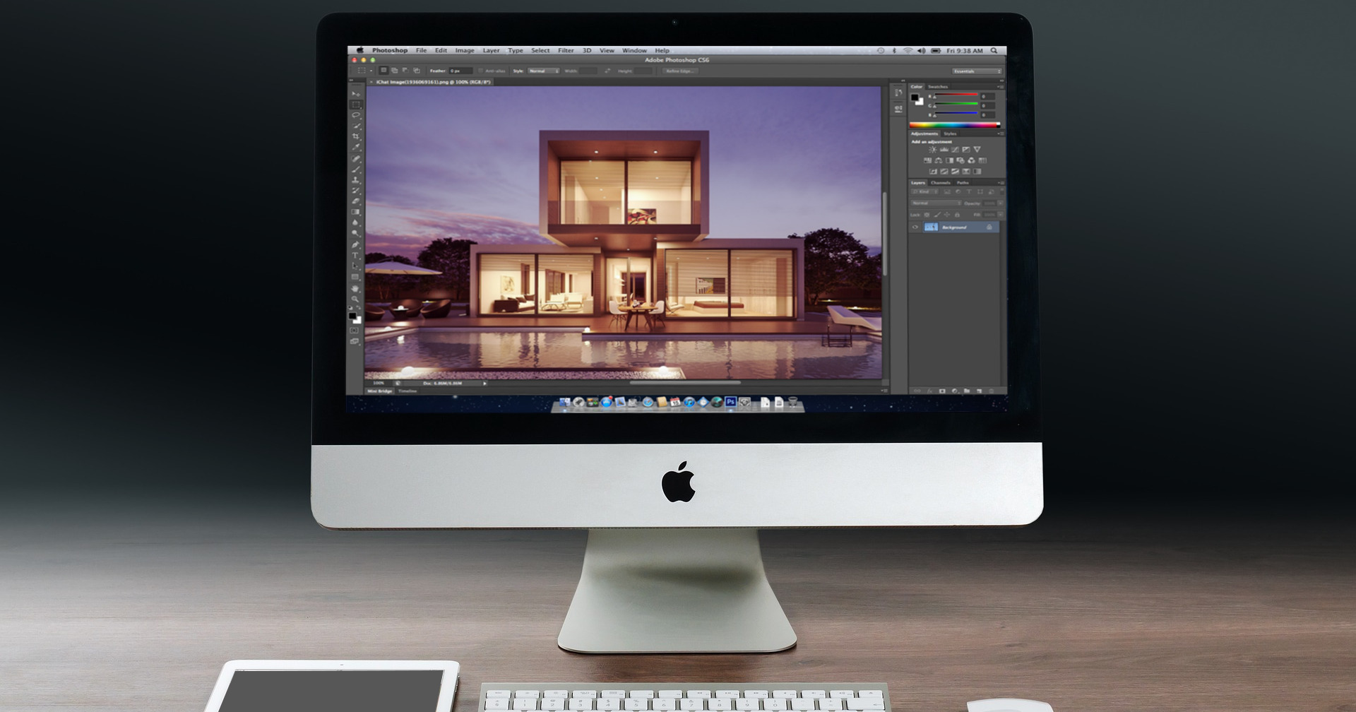 Architektur Rendering Photoshop 9 Important Photoshop Tips For Architects Archdaily