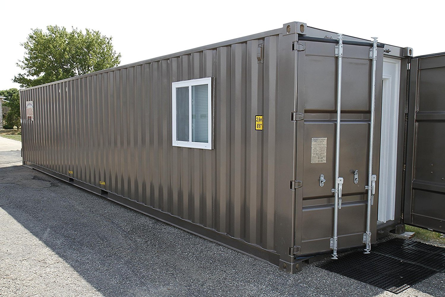 Haus Container Gallery Of You Can Now Buy A Shipping Container Tiny House From
