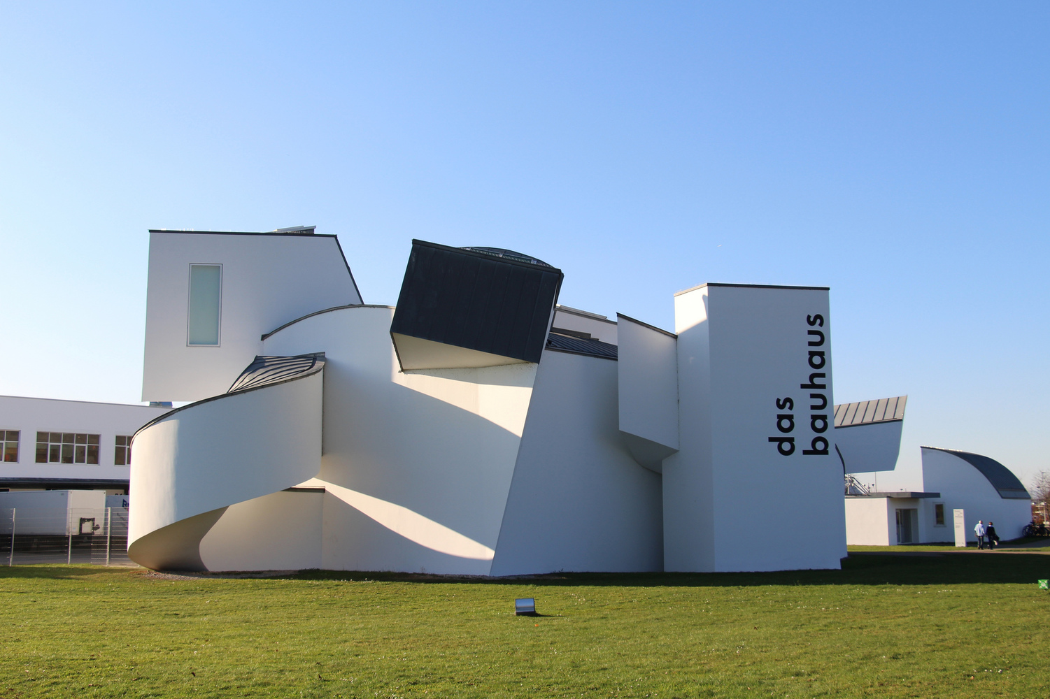 Vitra Design Museum Gallery Gallery Of How Surrealism Has Shaped Contemporary Architecture 3