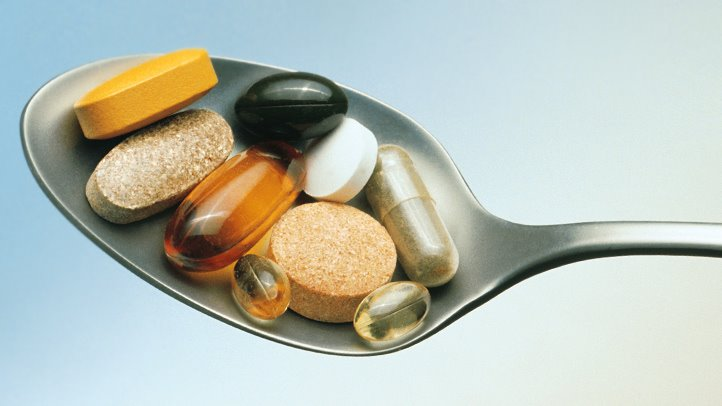 Can Vitamins and Supplements Help Treat MS? Everyday Health