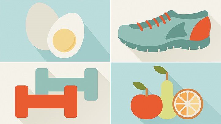 What to Eat Before and After You Exercise Everyday Health