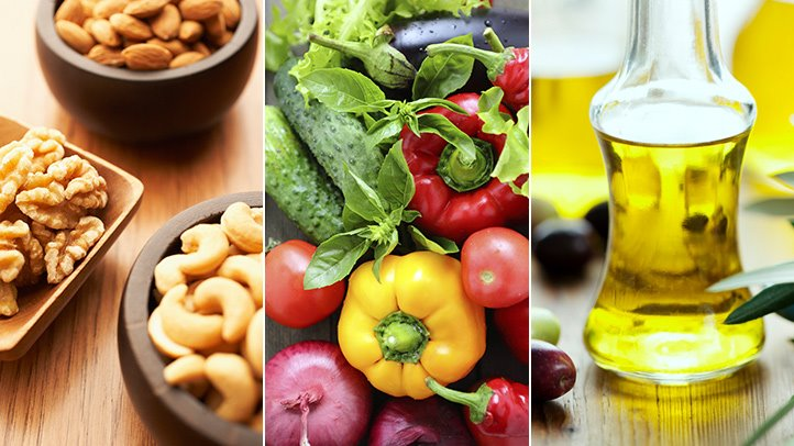 How to Follow a Low Cholesterol Diet Foods and Tips Everyday Health