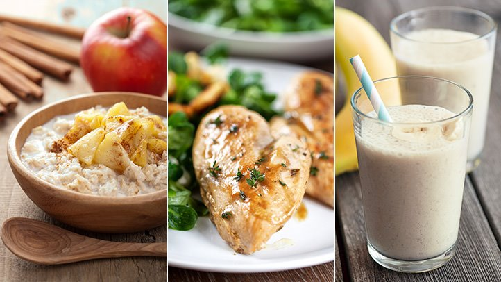 Your IBS Sick Day Diet Everyday Health
