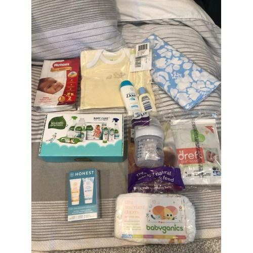 Medium Crop Of Amazon Baby Box