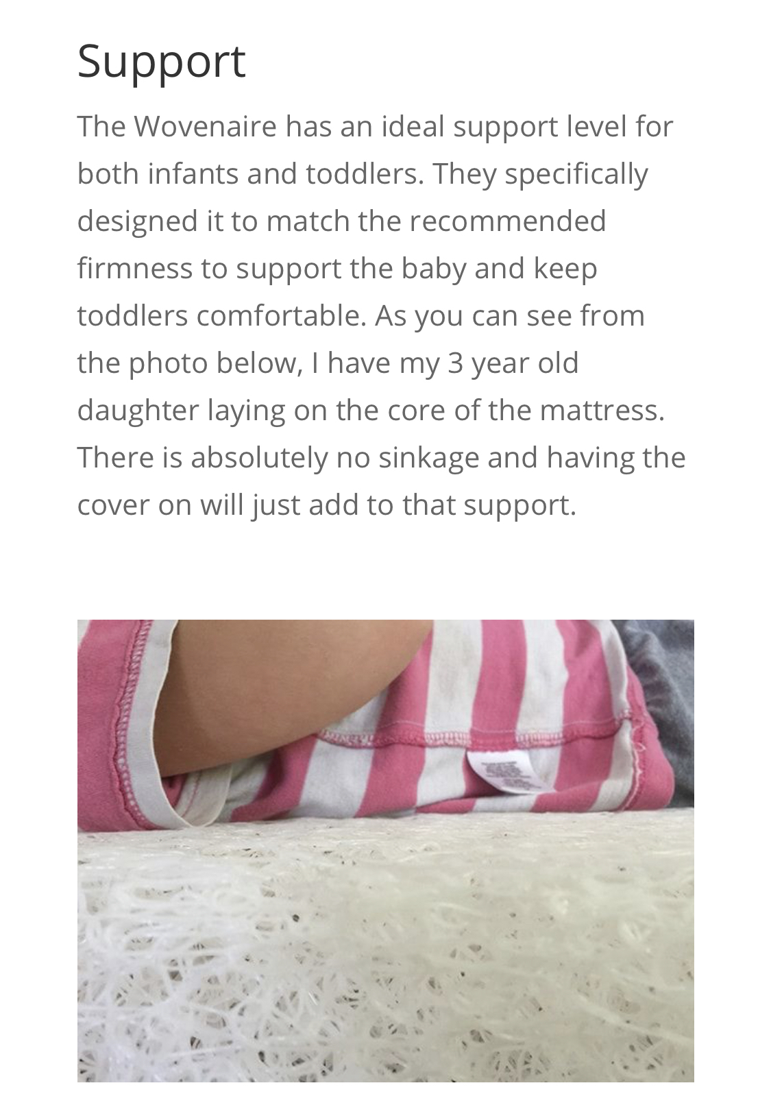 Newton Breathable Mattress Reviews Recommendations On A Crib Mattress July 2019 Babies Forums