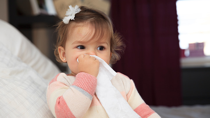 Newborn Infant And Breastfeeding Seasonal Allergies In Babies And Toddlers What To Expect