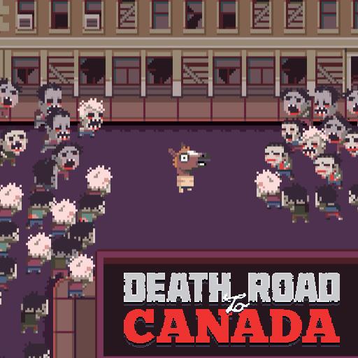 Steam Greenlight :: Death Road to Canada