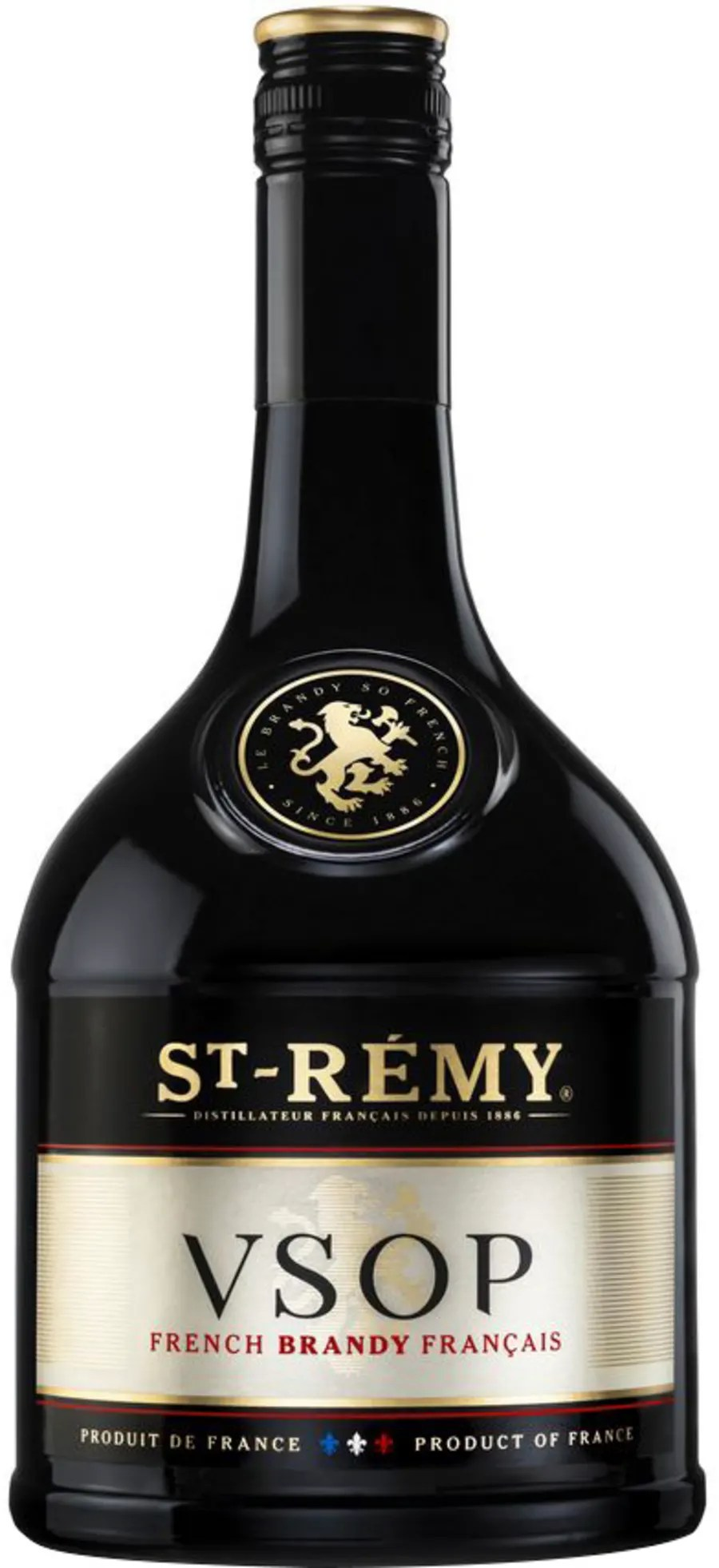St Remy St Rémy Authentic Vsop