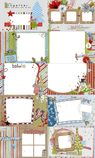 Photo frames borders free download free psd download (210 Free psd
