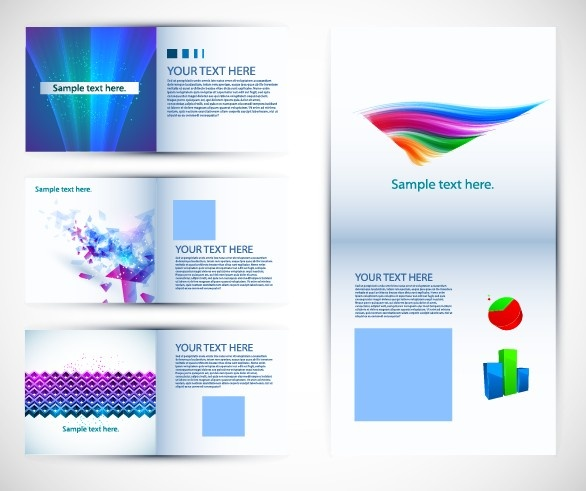 Ai brochure template free vector download (55,560 Free vector) for