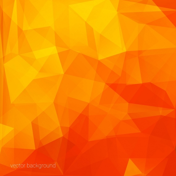 Chill Wave Car Wallpaper Orange Vector Background Free Vector Download 45 825 Free
