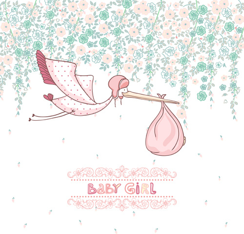 Vintage Car Design Wallpaper Baby Girl Vector Free Vector Download 4 414 Free Vector