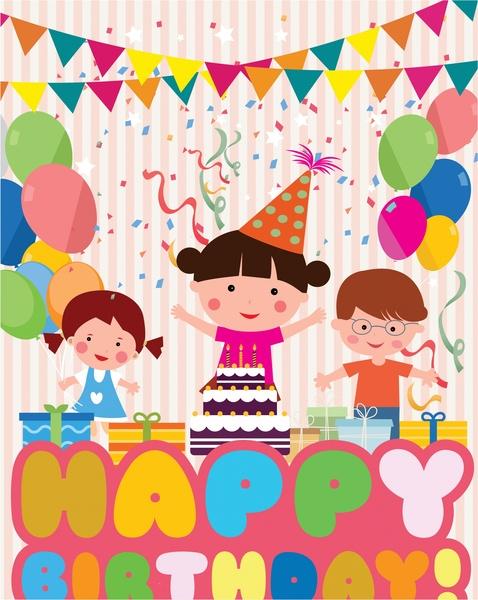 Birthday Invitations Template u2013 gangcraftnet - format for birthday invitation