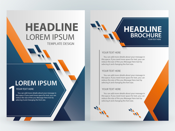 brocure templates - Maggilocustdesign - Brochure Template Free Download Microsoft Word