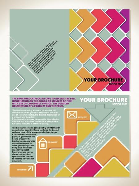 sample business brochures - Acurlunamedia - sample business brochure