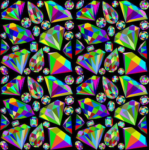 All Car Logo Wallpaper Download Vector Diamond Harlequin Pattern Free Vector Download