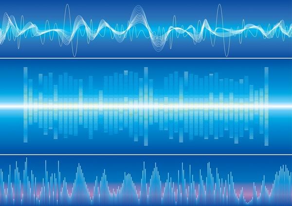 Audio Car Wallpaper Download Audio Wave Vector Free Vector Download 3 812 Free Vector