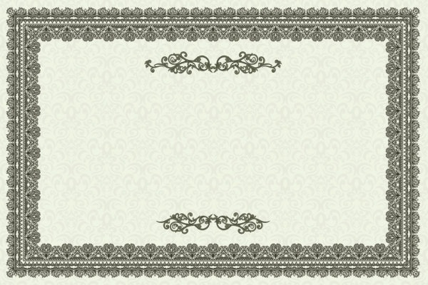 free certificate border templates - Boatjeremyeaton