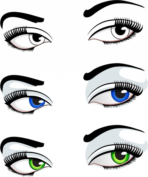 Funny Car Wallpapers Free Cartoon Eyes Free Vector Download 15 872 Free Vector For