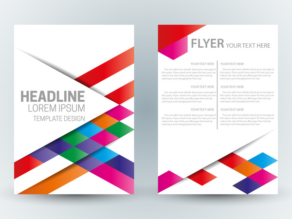 free background flyer templates - Deanroutechoice - flyer background template