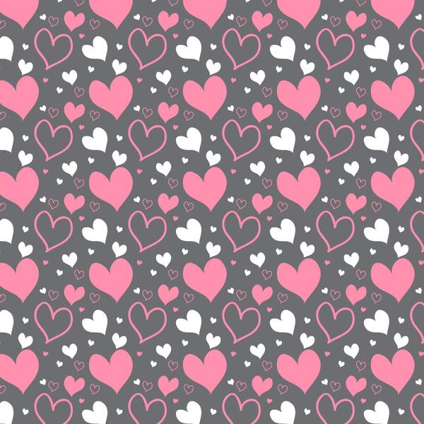 Cute Wallpaper Patterns Heart Pattern Vector Free Vector Download 22 331 Free
