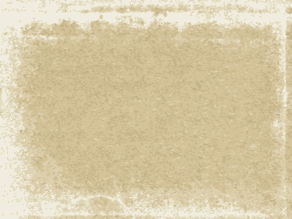 Paper background blank retro brown design Free vector in