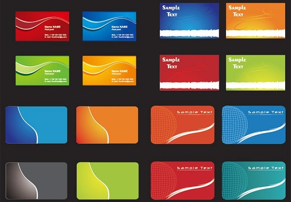 Coreldraw id card templates free vector download (24,417 Free - id card template