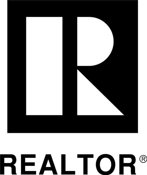 realtor logos vector