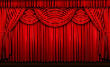 Red And Blue Heart Hd Wallpapers Red Stage Curtains Free Stock Photos Download 6 546 Free