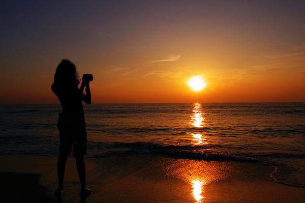 Lonely Girl Walking Wallpaper Sunrise Free Stock Photos Download 1 939 Free Stock